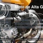 Seguro para motos de alta gama
