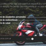 Seguro Integral Motovehículos
