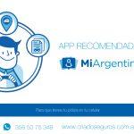 Mi Argentina APP