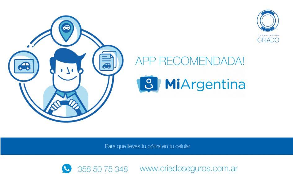 Mi Argentina